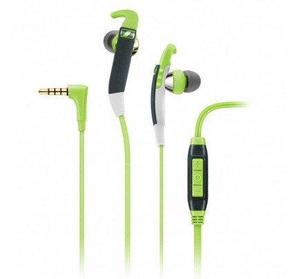 Sennheiser CX 686G Sports Earbud Headphone