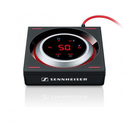 Sennheiser GSX 1200 PRO Audio Amplifier
