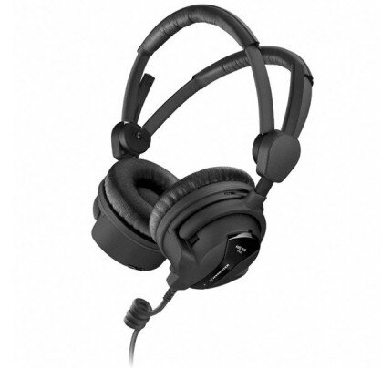 Sennheiser HD 26 PRO On-Ear Headphone