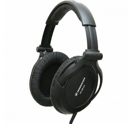 Sennheiser HD 380 Pro Over-Ear Headphone