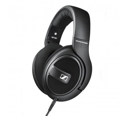 Sennheiser HD 569 Around Ear Headphone