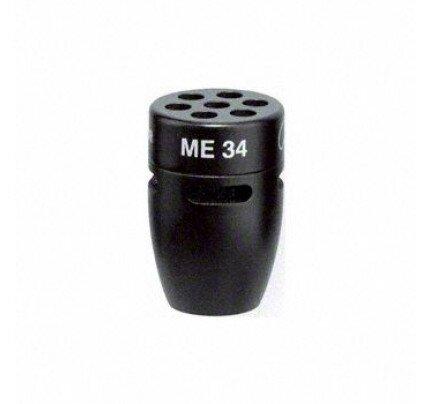 Sennheiser ME 34 Gooseneck Microphone
