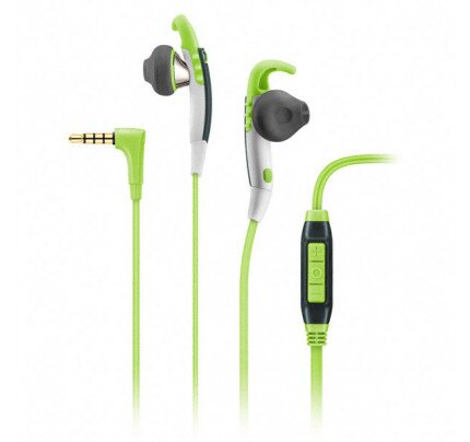 Sennheiser MX 686G Sports Earbud Headphone