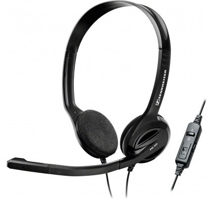 Sennheiser PC 36 Computer Headset