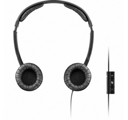 Sennheiser PX 200-IIi On-Ear Headphone
