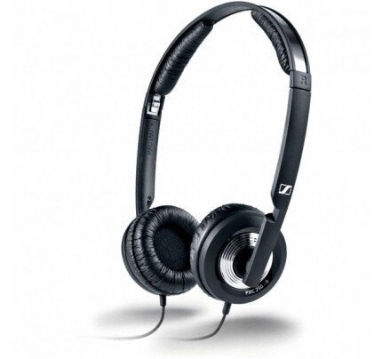 Sennheiser PXC 250-II On-Ear Headphone