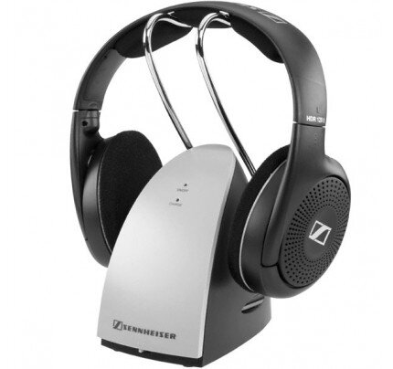 Sennheiser RS 120 II On-Ear Headphone