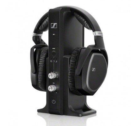 Sennheiser RS 195 Over-Ear Headphone