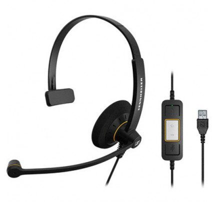 Sennheiser SC 30 USB ML Office Headset