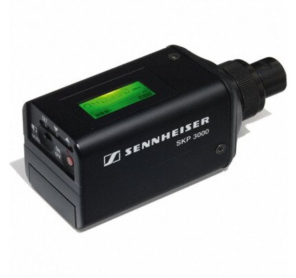 Sennheiser SKP 3000 Plug-on Transmitter