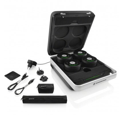 Sennheiser TeamConnect Wireless - Case Set
