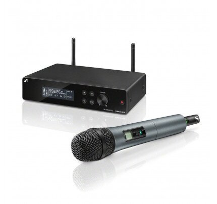 Sennheiser XSW 2-865-A Wireless Vocal Set
