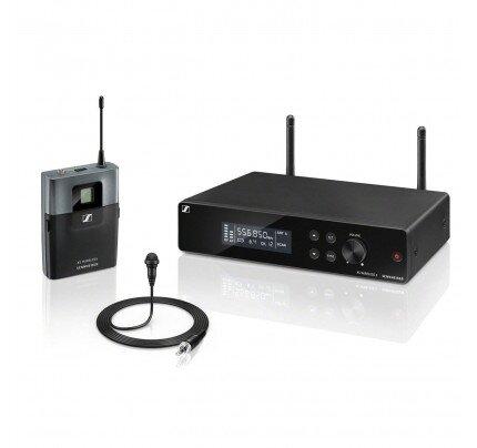 Sennheiser XSW 2-ME2-A A-Range: 548 - 572 MHz