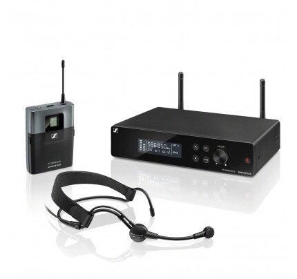 Sennheiser XSW 2-ME3-A A-Range: 548 - 572 MHz