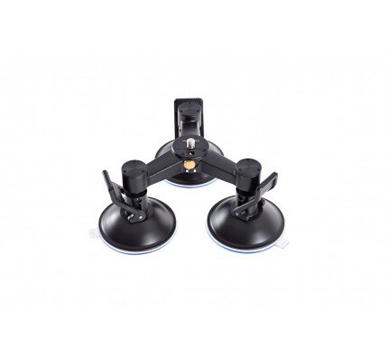 DJI Osmo Triple Mount Suction Cup Base