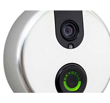 SkyBell 2.0 Wi-Fi Video Doorbell