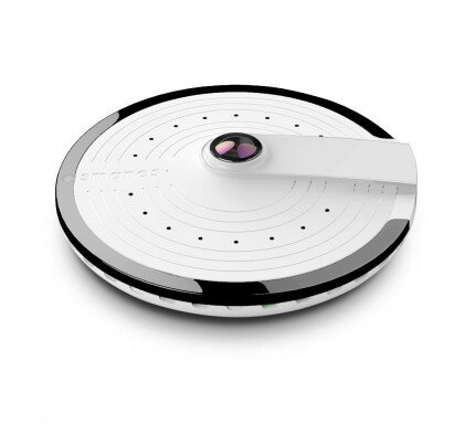 smanos UFO Panoramic WiFi HD Camera