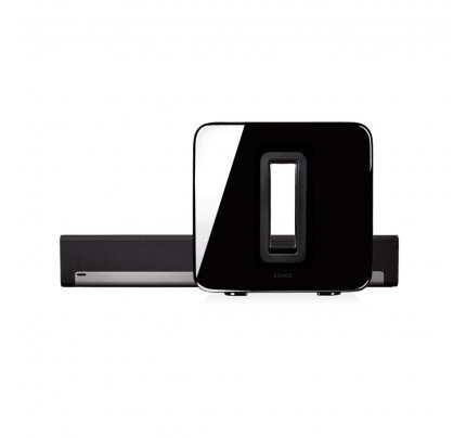 Sonos 3.1 Home Theater Package with PLAYBAR