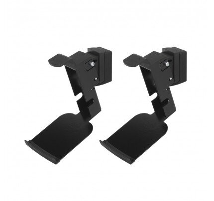 Sonos Pair of Flexson Wall Mounts For PLAY:5