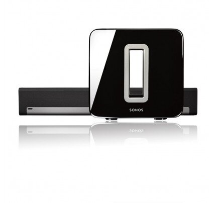 Sonos Wireless 3.1 Home Theater System
