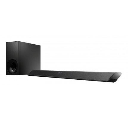 Sony 2.1ch Soundbar with Bluetooth Technology - HT-CT380