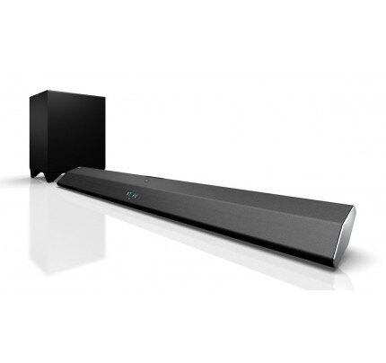 Sony 2.1 ch Soundbar with Bluetooth - HT-CT770