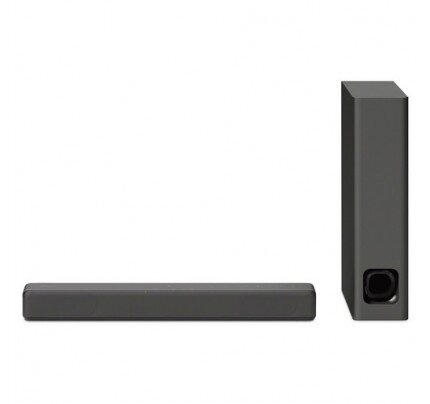 Sony 2.1ch Compact Soundbar with Bluetooth Technology
