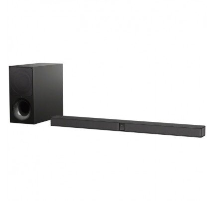 Sony 2.1ch Soundbar with Bluetooth Technology - HT-CT290