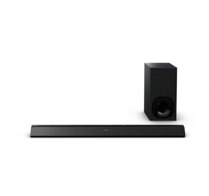 Sony 2.1ch Soundbar with Wi-Fi/Bluetooth Technology
