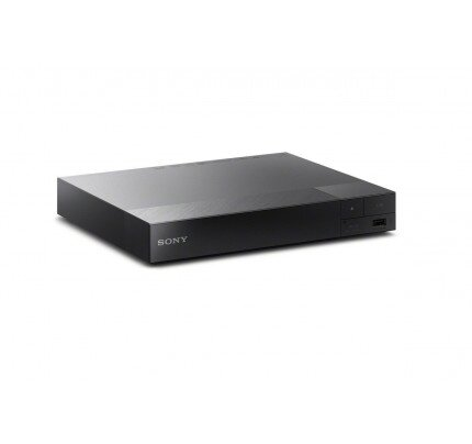 Sony 3D Blu-ray Disc Player with built-in Wi-Fi