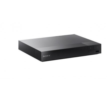 Sony 4K Upscale Blu-ray Disc Player with built-in Wi-Fi