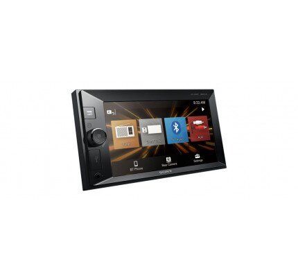 "Sony 6.2"" (15.75 cm) LCD Receiver with BLUETOOTH Wireless Technology"