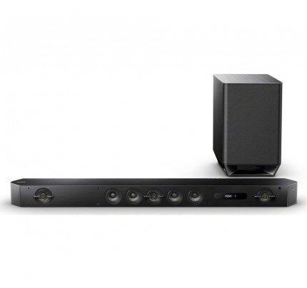 Sony 7.1ch Soundbar with Wi-Fi/Bluetooth Technology