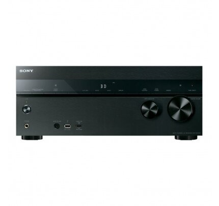 Sony 7.2 Channel Home Theater AV Receiver
