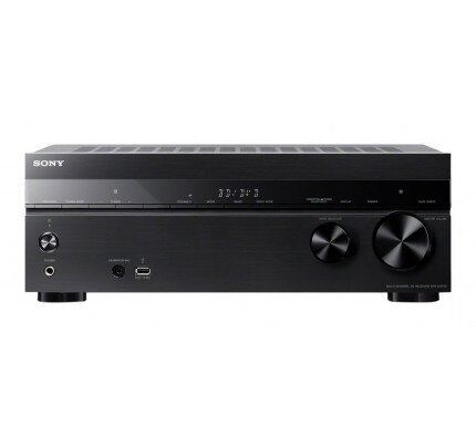Sony 7.2 Channel Home Theater AV Receiver - STR-DH770