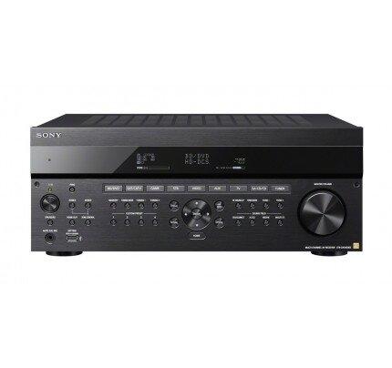 Sony 7.2 Channel Home Theater AV Receiver - STR-ZA1000ES