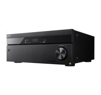 Sony 7.2 Channel Home Theater AV Receiver - STR-ZA2000ES