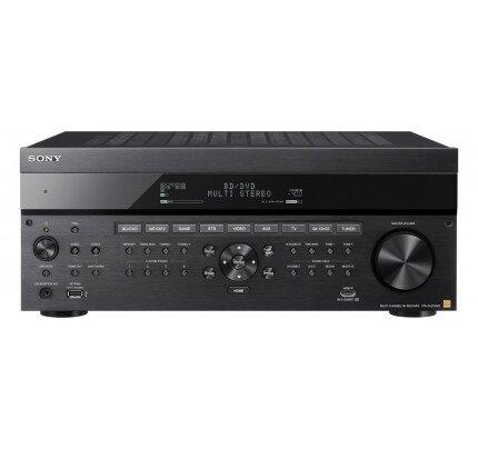 Sony 7.2ch AV Receiver for Custom Installation - 105W