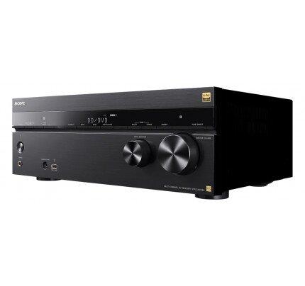 Sony 7.2ch AV Receiver for Custom Installation - STR-ZA810ES
