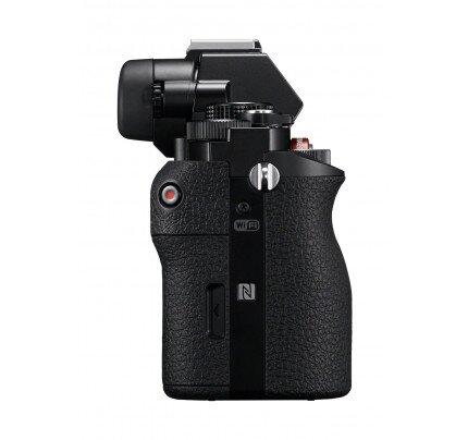 Sony α7 E-Mount Camera with Full Frame Sensor