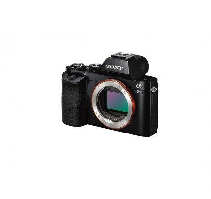 Sony α7S E-Mount Camera with Full-Frame Sensor
