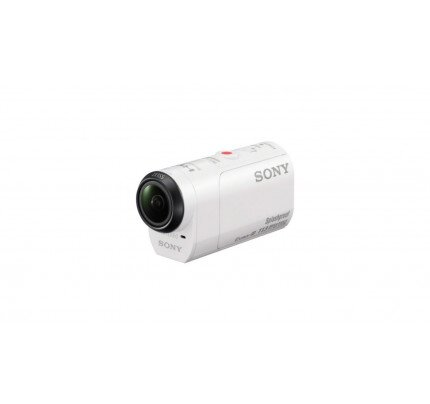 Sony AZ1VR Action Cam Mini with Wi-Fi