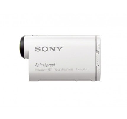Sony AS100V Action Cam with Wi-Fi & GPS