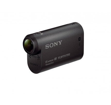 Sony AS20 Action Cam with Wi-Fi