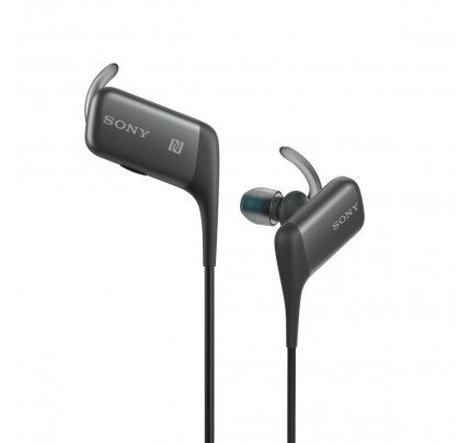 Sony AS600BT Wireless Sports In-Ear Headphone