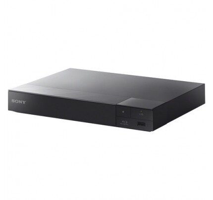 Sony BDP-S6700E Multi-Region/Multi-System 4K-Upscaling Blu-ray Disc Player with Wi-Fi