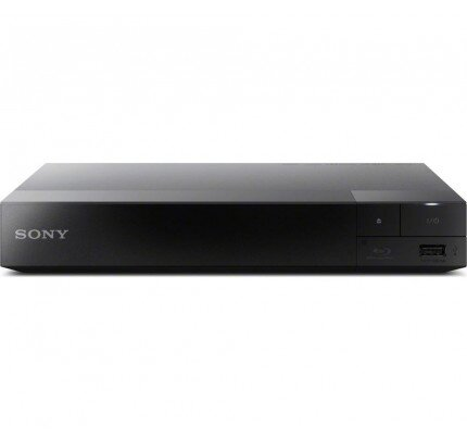 Sony Blu-ray Disc Player - BDP-S1500
