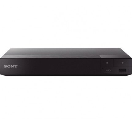 Sony Blu-ray Disc Player with 4K Upscaling