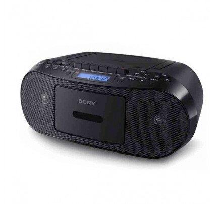 Sony CD/Cassette Boombox