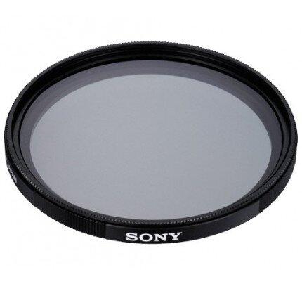 Sony Circular Polarizing (PL) Filter - 49mm
